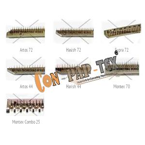 Stenter Machine Pin Bar